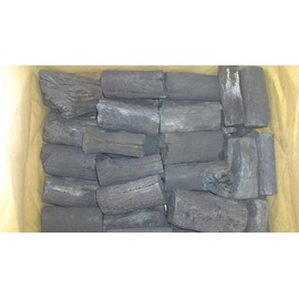 火鉢用カシ黒炭4kg
