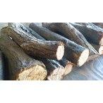 姥目樫(ウバメガシ)の薪 乾燥済 丸28kg入り